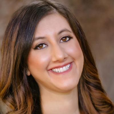 Rachel Kapp