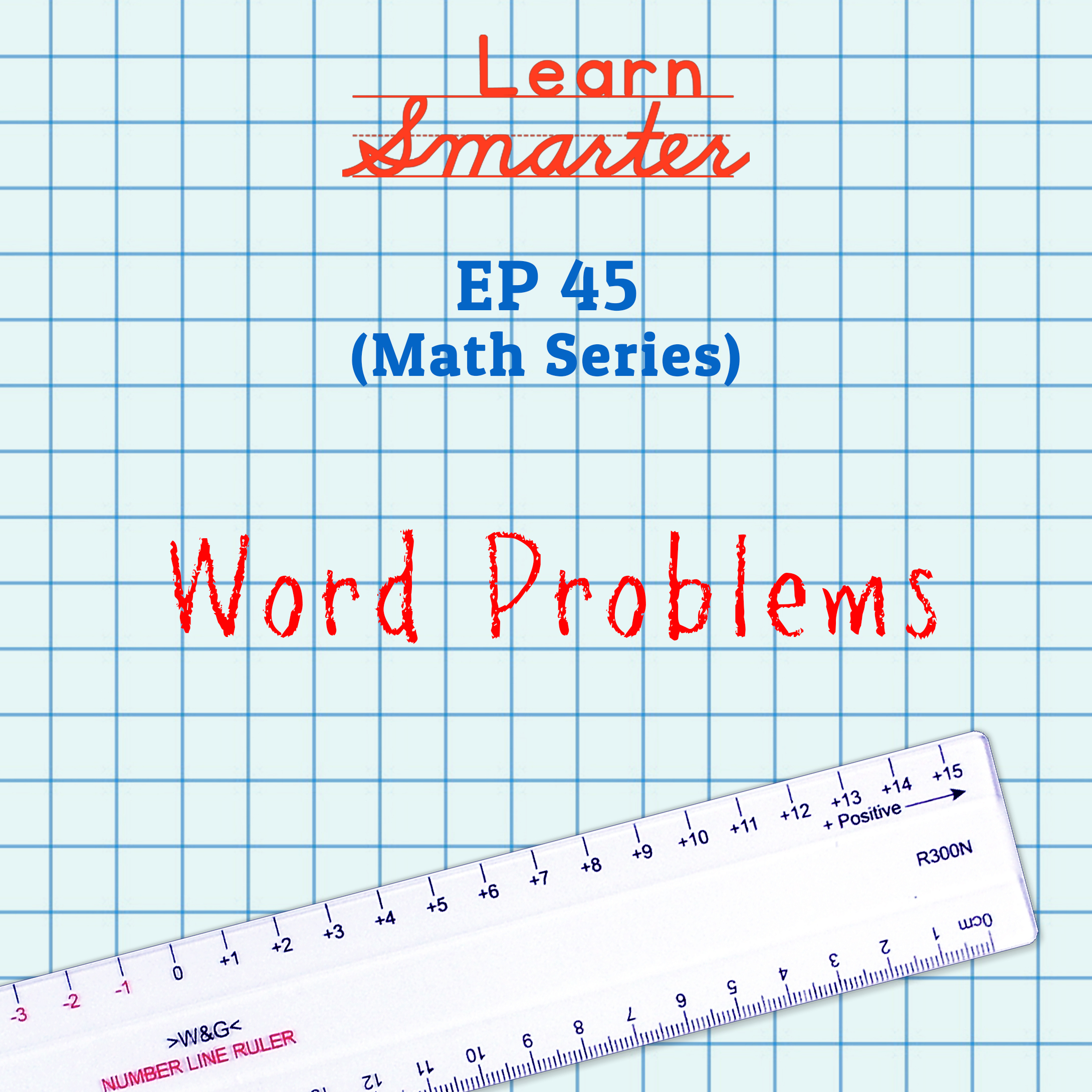 45: Word Problems