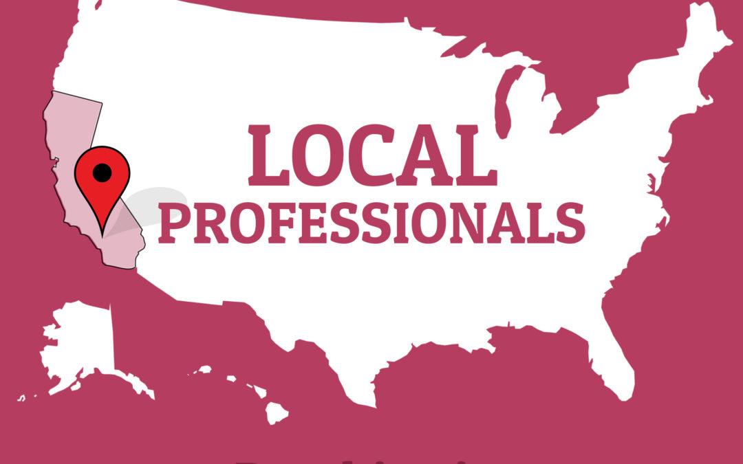 67: Psychiatrist Dr. Elisa Newman (Local Professionals Series)