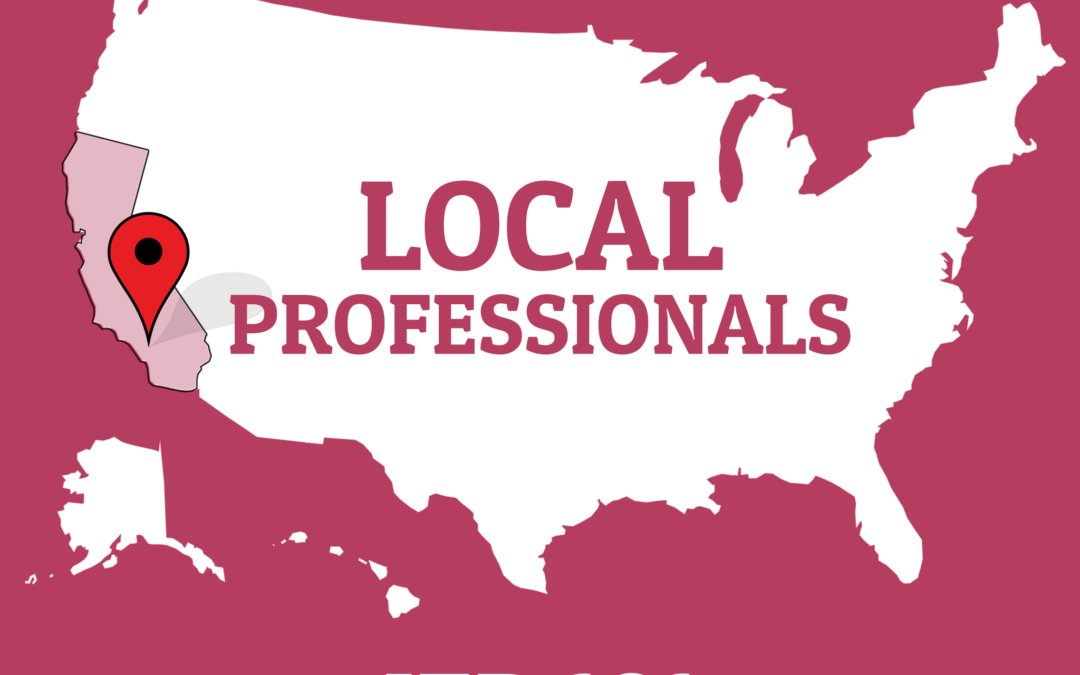 93: IEP 101 with Attorney Grace Clark (Local Professional Series)