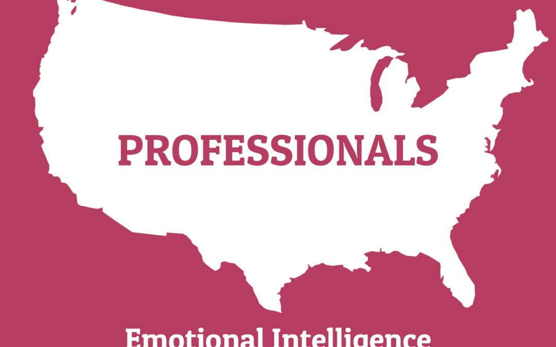 164: Emotional Intelligence and FeelLinks with Marcelle Waldman (Professionals Series)